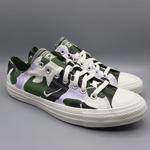 Converse CTAS All Star Twisted Archive Camouflage